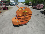 Tractor Pto Lawn And Leaf Blower Model Bw-360 Agri Metal Blower Very Clean