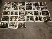 Lot Of 27 The Moth Vintage Movie Still Photos 1934 Sally Oand039neil Paul Page Rare