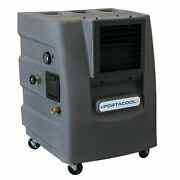 Portacool Paccy120 Cyclone 120 Portable 500 Sq Ft Outdoor Evaporative Air Cooler