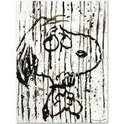 Dancing In The Rain Limited Edition Hand Pulled