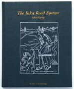 The Inka Road System By John Hyslop