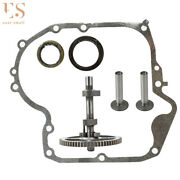 For Briggs And Stratton 793880 Camshaft 793583 792681 791942 795102 Gasket 697110