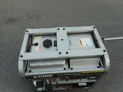 15titian 9500 Industrial Generators 15 Hrs Only Remote Start