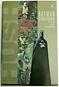 Batman And039hushand039 Hardcover Vol 1 Signed And Sketch By Jim Lee 2003 Dc Comics