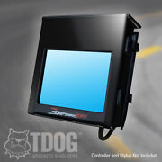 Tdog Removable Holder For Holley Efi 3.5 Sniper And Terminator Controllers