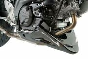 Puig Carbon Look Belly Pan Spoiler Fairing Suzuki Sv650 And S And X 99 - 20 M8559c