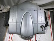 04-08 Chrysler Crossfire Engine Motor Cover Top W/ Air Intake Cleaner Box Oem F1