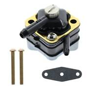 New Fuel Pump Assy For Johnson Evinrude Outboard 3-25 Hp 18-7350 377927 / 388685