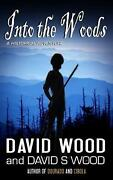 Into The Woods By David Wood English Paperback Book Free Shipping