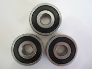 Spartan100 300 1065 2001 Power Feed Bearings 04219700 Sewer Drain Cleaning