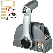 Outboard Remote Control 5006182 Side Mount Throttle Control For Brp Johnson
