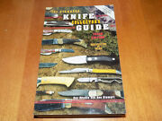 The Official Price Guide Collector Knives 3rd Ed Knife Blade Collector Ln Book