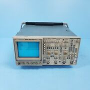 173-0301// Tektronix 2247a 100mhz Oscilloscope Counter/time [not Working]