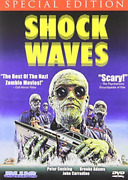 Shock Waves / Spec Mono Dhd-shock Waves / Spec Mono Dhd Dvd New
