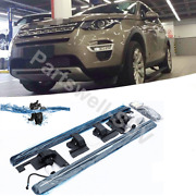 Deployable Electric Running Board Side Step Fits For Discovery Sport 2015-2021