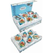 G.debrekht 73102-b12 General Holiday 12 Days Of Christmas Set Of 12 Ornaments...