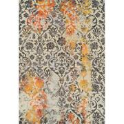 Dalyn Mg22ci8x11 7 Ft. 10 In. X 10 Ft. 7 In. Modern Greys Citron Area Rug