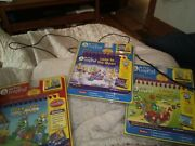 My First Leappad Learning System Set Of 3