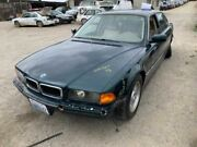 Driver Side View Mirror Power Heated With Memory Fits 95-01 Bmw 740i 614203
