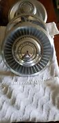1970and039s Gm Oem Original Chevy Chevelle Corvette Rally Wheel Center Caps
