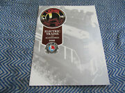 1990 Lionel Trains Gauge Electric Trains And Accessories Large Scale Catalog