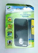 Germ Guardian 3-in-1 Air Cleaning System With Hepa Filter And 3 Speeds