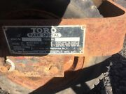 Antique Lawn Mower With Sulky Toro Park Special Ride On Reel 1930 S Rare Farm Eq