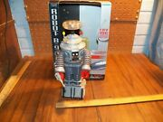 1997 Trendmasters Lost In Space, The Classic Series B-9 Robot W Orig. Box