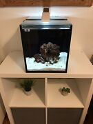 Fish Tank Glass Lid Specially Made For Innovative Marine Nuvo 10 Gallon