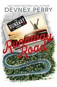 Runaway Road By Devney Perry English Paperback Book Free Shipping