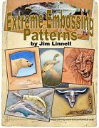 Extreme Embossing Patterns For Leather Carving By Jim Linnell Leathercraft