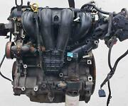 2008 - 2013 Ford Transit Connect 2.0l Engine Tested