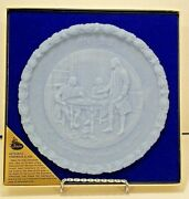 Bicentennial Project Of The General Federation Of Womenand039s Clubs Antique Powder B