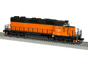 Lionel 2033011 Bessemer And Lake Erie Bandle Legacy Sd38 Diesel Locomotive Mib/new