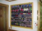 Military Medals Pins Ribbons Medals Display Case Small Medium And Large
