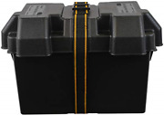 Attwood Group 27 Battery Box - Box And Strap Only