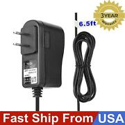 Fit 5v Asus Wl-500g 500w Wl500g Router Ac Adapter Charger Dc Replace Supply Cord