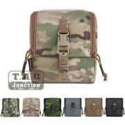 Emerson Tactical Molle Cp Style General Purpose Gp Utility Pouch Accessories Bag