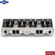 Edelbrock Performr Cylinder Head Hydraulic Flat Tappet Cam For Small-block Chevy
