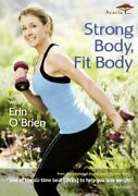 Strong Body Fit Body Burn Fat And Build Muscle To Help You Lose W... - Cd Scvg