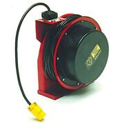 Pit Pal L4050-163-3 Reelcraft Electric Cord Reels 50