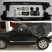 Deployable Electric Running Board Side Steps Fit For Range Rover 2016