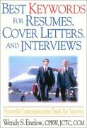 Best Keywords For Resumes, Cover Letters, And Interviews Powerful Communicatio
