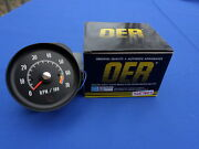New 1971 Chevelle Ss Monte Carlo Tachometer 454 425hp Ls6 Oer Parts 5657407