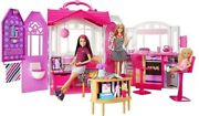 New Barbie Glam Getaway House. Fully Furnished Close And Go
