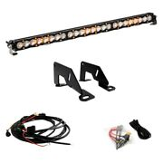 For Polaris Rzr 570 14-19 Light Bar Kit Roof Mounted S8 30 180w Driving/combo