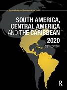 South America Central America And The Caribbean 2020 By Publications New..