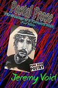 Postal Prose The Musings Of A Tortured Soul For Sure By Void Jeremy New