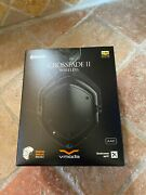 New V-moda Crossfade 2 Wireless Codex Edition With Qualcomm Aptx And Aac - Matte
