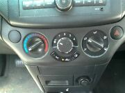 Temperature Control With Ac Fits 07-10 Wave 657036